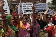 CBI takes over Badaun rape case, files an FIR