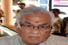 HC quashed four pending cases against Jagannath Mishra