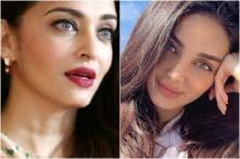 Aishwarya Rai Bachchan Has a Doppelganger in Iranian Model Mahlagha Jaberi, See Pics