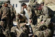 Amid US-Iran Tension, Four Iraqis Injured as Volley of Rockets Hit Balad Air Base Hosting American Troops
