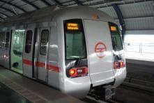 Mandi House-Central Sectretariat Metro Section thrown open to public