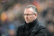 Aston Villa sack manager Paul Lambert