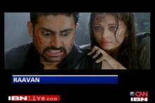 Abhi-Ash in 'Ranjha Ranjha' from 'Raavan'