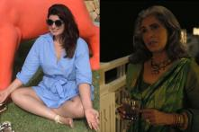 Twinkle Calls Mother Dimple Kapadia Superwoman After Watching Her in Tenet Trailer