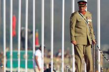 Want Peace With 'Belligerent' India, But Takes 2 to Tango, Says Pak Army Chief