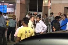 Jitendra Singh Reaches AIIMS as Arun Jaitley Remains Critical, Rajnath Singh & Gautam Gambhir Pay Visit