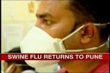 Pune swine flu spurt due to erratic weather: Doctors