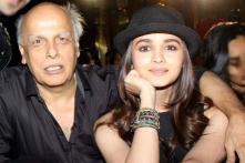 Seen So Many Transitions In This Film Industry: Mahesh Bhatt