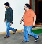 Ranbir Kapoor, Vidya Balan: Bollywood stars who turned up at Sanjay Dutt's house to show support