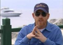 In conversation with Ron Howard