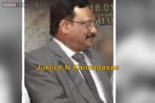 Collegium wanted Madras HC judge in SC panel despite adverse IB report