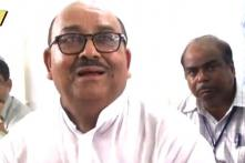 JD(U) MLA arrested for rioting after clashes between Cong-JD(U) supporters turn ugly
