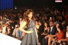 Watch:  Day 3 at Lakme Fashion Week