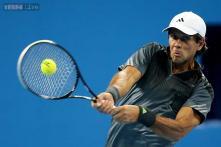 Fernando Verdasco, Leonardo Mayer advance at Stockholm Open