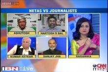 FTP: Kejriwal, Shinde attack journalists: Is the media a soft target for politicians?