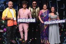 Himesh Reshammiya Replaces Anu Malik as Indian Idol 11 Judge