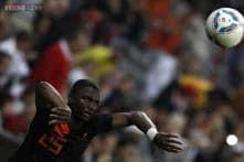 Netherlands recall Jetro Willems, add Georginio Wijnaldum to squad