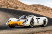 Porsche 908 Short-Tail Could Fetch Rs 20 Crore in Auction with RM Sotheby's [Video]