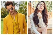 Varun Dhawan, Sara Ali Khan to Recreate the Magic of Govinda and Karisma Kapoor's Coolie No 1