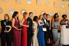 'The Help' scores at  Screen Actors Guild Awards