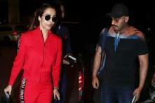 Arjun Kapoor, Malaika Arora Jet Off to Romantic Vacation Ahead of His Birthday, See Pics