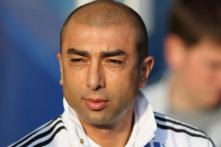 Di Matteo says Chelsea players are not out of control