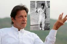 Pak PM's Aide Posts Old Photo of Sachin Tendulkar Thinking it's Imran Khan & Twitter Cannot Handle it