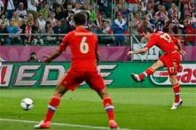 Russia fire warning shots to Euro 2012 elite