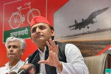 'Ban Him for 72 Years': Akhilesh Hits Out at PM Modi for Claiming He's in Touch With '40 TMC MLAs'