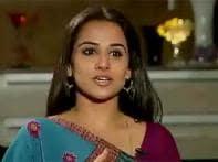 Idol chat: Vidya Balan on her winning an award for <i>Paa</i>