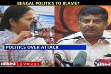 Naxals on killing spree, leaders play blame game