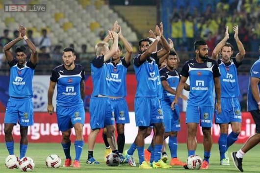 As it happened: Kerala Blasters FC vs Mumbai City FC, ISL