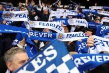 Leicester City's Cinderella Run Nears Fairytale End