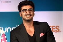 Six-pack abs are not important, health is: Arjun Kapoor