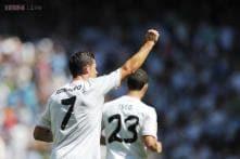 Isco, Ronaldo lead Real Madrid to 3-1 win over Athletic Bilbao