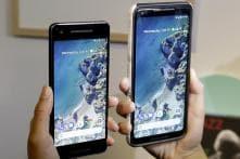 Google Vies to Make Even smarter Phones, Speakers, Cameras