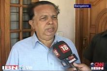 Antrix-Devas deal: Nair wants a probe into ban of scientists