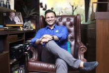 Vivek Oberoi Finishes Shooting for Ram Charan's Telugu Film