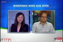 New Australian Open champion Wawrinka now World No. 3