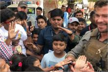 Avengers 4 Star Chris Hemsworth is 'Beyond Thankful' to India for All the Love, Posts Adorable Pics