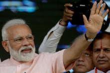 In Western UP, BJP's Quest to Upset Caste Cart Revolves Around MODI - Mobilisation, Division of Votes, India