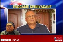 Why shouldn't  Srinivasan step aside: Erapalli Prasanna