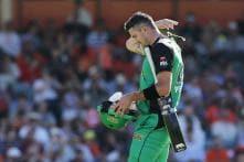 Darren Lehmann Calls For Kevin Pietersen BBL Sacking