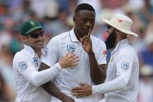 Will Look to Fire Up Kagiso Rabada, Says Steve Smith