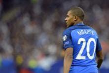 Kylian Mbappe Wants to Make History With Paris Saint-Germain