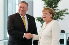 Mike Pompeo to Germany: Use Huawei and Lose Access to Crucial Intelligence Data