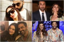 Yearender 2019: Ranbir-Alia to Arjun-Malaika, Bollywood Relationships that Blossomed in Past Year