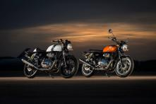 Royal Enfield Interceptor 650 and Continental GT 650 Detailed Specifications Leaked