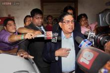 N Srinivasan set to stay as BCCI chief