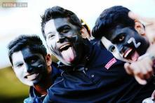 World Cup: NZ fans behind their team as the co-hosts aim to break the semis jinx